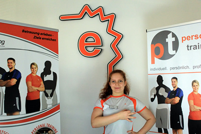 e-training Fitnessclub Kampfsport Personal Training LIVE Online Training im 2. Lockdown