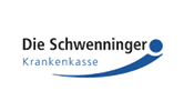 e-training Kooperationspartner mit Die Schwenninger Krankenkasse