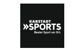 e-training Kooperationspartner mit Karstadt Sports